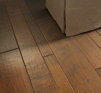 Hardwood Floors Anderson Flooring Casitablanca Mixed 3 5 7 Random Widths Balboa Brown