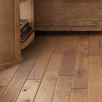 Brand Name Anderson Hardwood Flooring