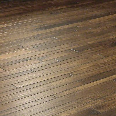 Charmant Colonial Manor HandScraped 2 1/4, 3 1/4, 4 IN. Random Width By Anderson Hardwood  Flooring