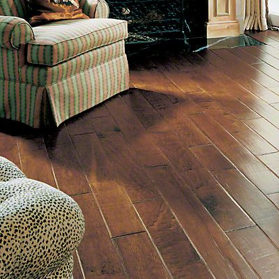 Hardwood Floors Anderson Flooring Virginia Vintage Engineered Hand Sed 5 In Maple Heritage
