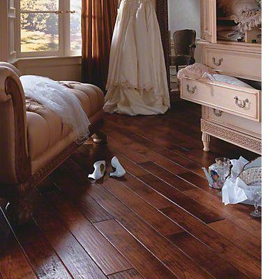 Brand Name Anderson Hardwood Flooring Series Virginia Vintage