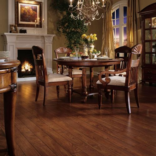 Exotics By Armstrong Laminate Flooring
