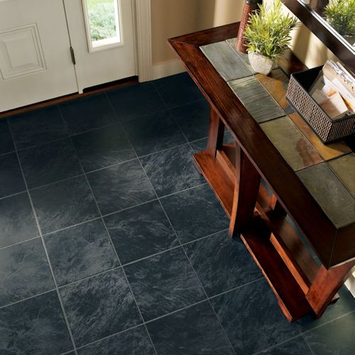 Stones And Ceramics Slate By Armstrong Laminate Flooring