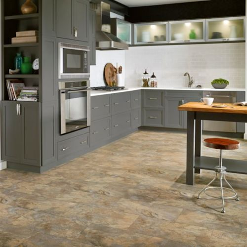 LUXE Plank w/ Rigid Core 12 IN. x 24 IN. by Armstrong LVT & Rigid Core Flooring