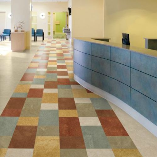Natural Creations EarthCuts by Armstrong LVT & Rigid Core Flooring