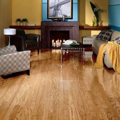 Strip armstrong floors