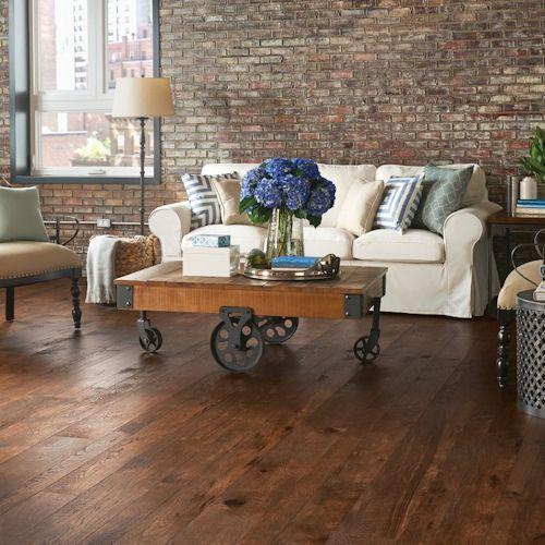 Hartco Armstrong Hardwood Flooring