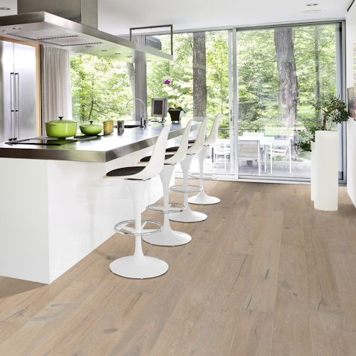 Kahrs Founders Collection 1-Strip by Kahrs Wood Flooring