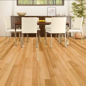 Classics Solid Yellow Birch 4-1/4 IN. by Lauzon Wood Floors