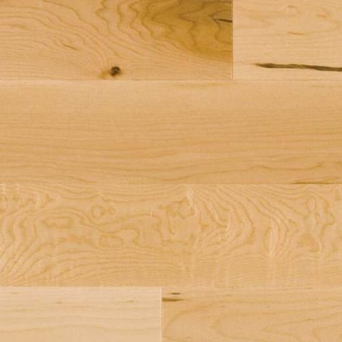 Maple Engineered 5 316 In Micro V By Lauzon Wood Floors