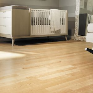 EXPERT 3/4 IN. Engineered Maple 5-3/16 IN. by Lauzon Wood Floors