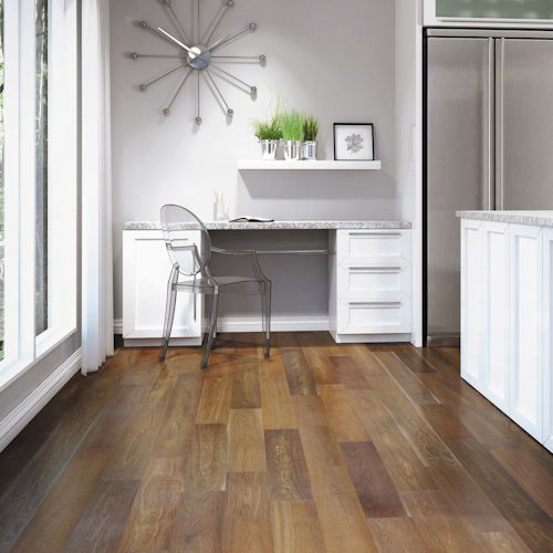 Reserva Collection 5-3/16 IN. (Micro-V) by Lauzon Wood Floors