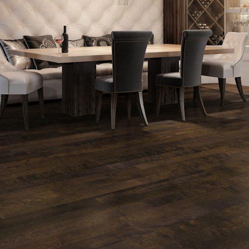 Memoire Series Solid 4-1/4 IN. by Lauzon Wood Floors