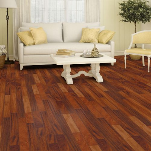 International Exotic 3-1/4 IN. (Micro-V) by Lauzon Wood Floors