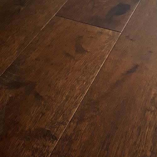 Brand Name Mohawk Hardwood Flooring