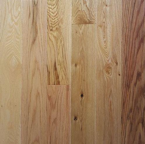Mont Royal Hardwood Flooring