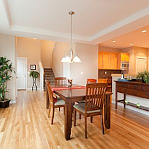 2-1/4 IN. Red Oak Solid by Mont-Royal Hardwood Flooring
