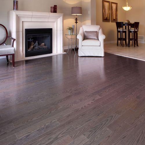 red oak by vintage hardwood flooring