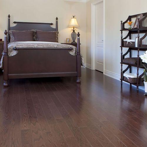 Red Oak 2-1/4 IN. Smooth by Vintage Hardwood Flooring