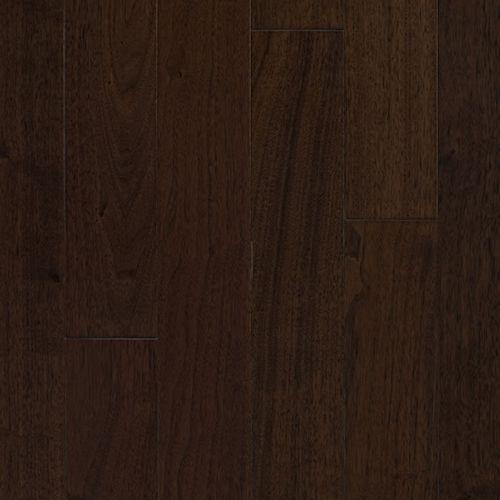 Black Walnut Medieval Hardwood Flooring 64882