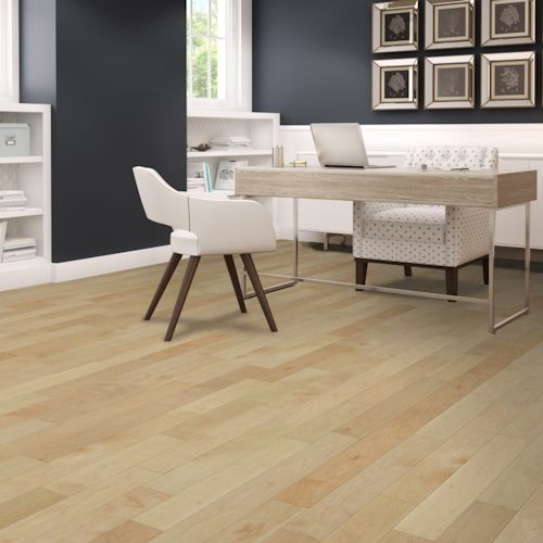 1/2 IN. x 5-3/16 IN. Woodstock Click Lock Collection by White Mountain Hardwood Flooring