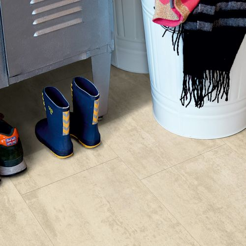 Quick-Step Curate Tile Visuals Luxury Vinyl by Quick-Step LVP Flooring
