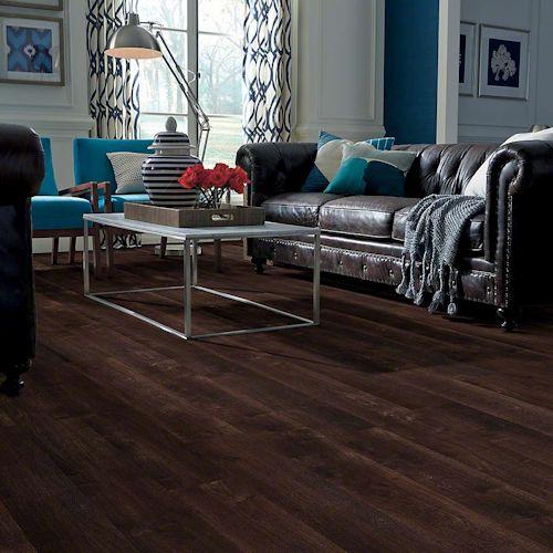 New Market 12 by Shaw LVT Flooring