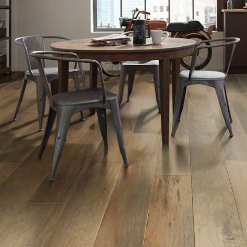 Landmark Hickory 9 14 In By Shaw Hardwood Floors