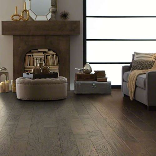 Sequoia Hickory 6 38 In By Shaw Hardwood Floors