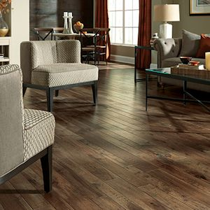 Lovely Hardwood Floors: Somerset Hardwood Flooring   6 IN. Handcrafted Collection    Hickory Antique Bronze