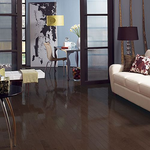 3 14 In High Gloss Collection By Somerset Hardwood Flooring