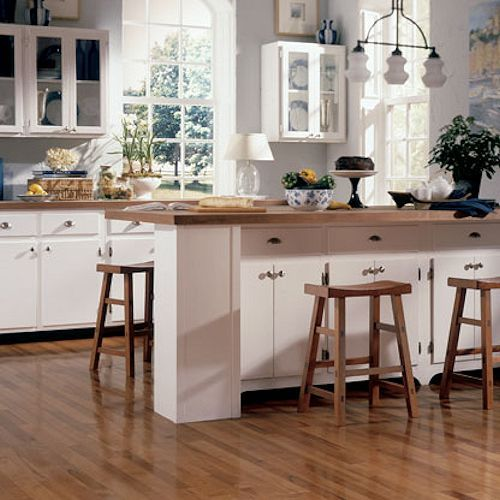 3-1/4 IN. Specialty Collection Engineered by Somerset Hardwood Flooring