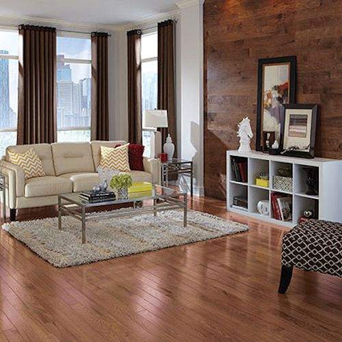 Oak (Color Collection) By Somerset Hardwood Flooring