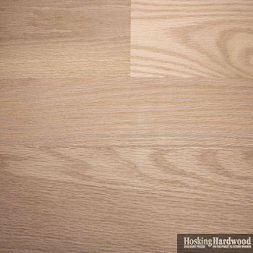 red oak select u0026 better hardwood flooring