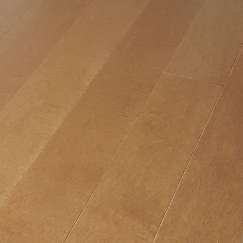 Lauzon Special: Hard Maple Engineered 3-1/4 IN.  by Lauzon Wood Floors