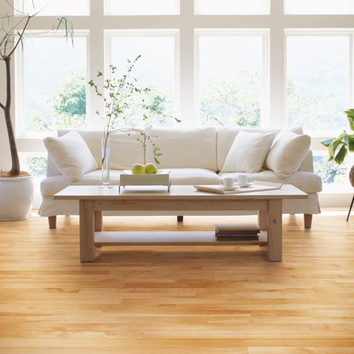 Lauzon Special Red Birch Solid 3 14 In By Lauzon Wood Floors