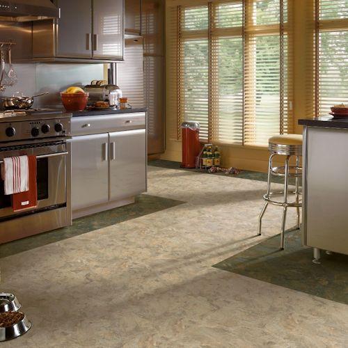 Empire Custom Flooring Inc: Alterna Vinyl Tile Flooring
