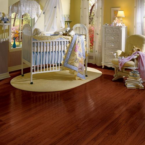 Manchester Strip 2 1 4 Quot By Bruce Hardwood Flooring