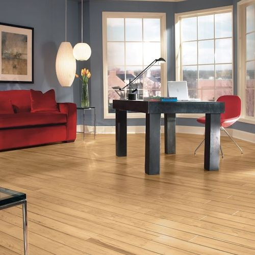 Reserve Collection By Bruce Laminate Flooring