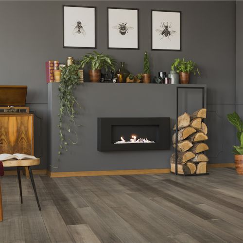 Victorian Engineered Collection 5 In By Johnson Hardwood
