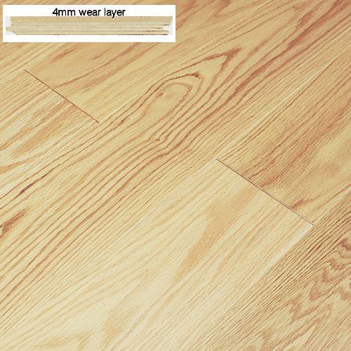 Hardwood Floors White Mountain Flooring
