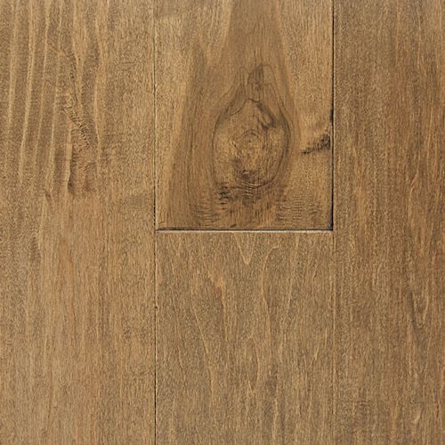 Hand Scraped Maple Oxford By Vintage Hardwood Flooring: Maple 5 IN. Handscraped By Vintage Hardwood Flooring