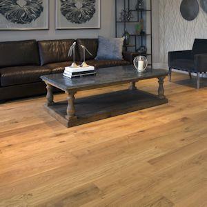 White Oak 5 In Smooth By Vintage Hardwood Flooring