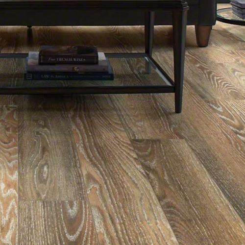 Central Park 6 IN. By Shaw Laminate Flooring