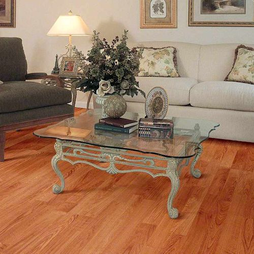 Shaw Laminate Flooring Summerville Pine: Shaw Natural Values Collection By Shaw Laminate Flooring