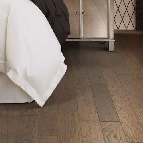 Arbor Place Hickory 5 IN. By Shaw Hardwood Floors