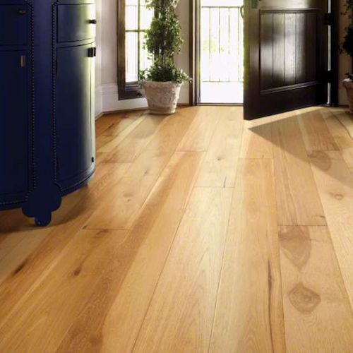 Castlewood Hickory 7 1 2 In By Shaw Hardwood Floors