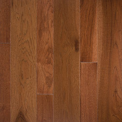 The Ultimate Guide To Understanding Engineered Wood Floors: 3-1/4 IN. Hickory (Specialty Collection) By Somerset