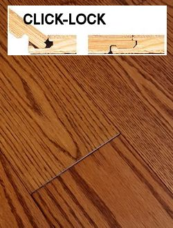 Hardwood Flooring Floors