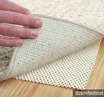 Floor Care Rug Pads Cush N Hold Pad Eco Preserver 5
